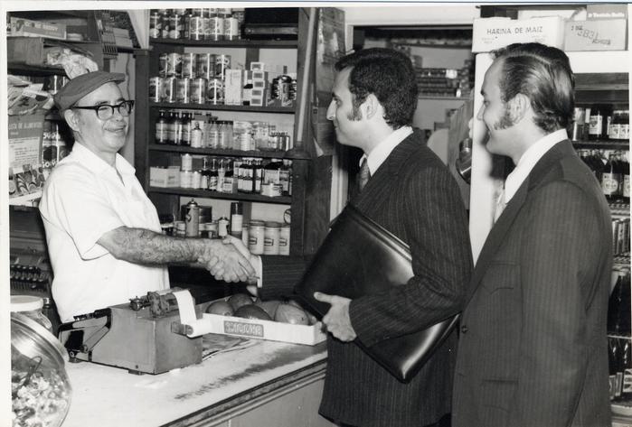 Spanish Merchants Association