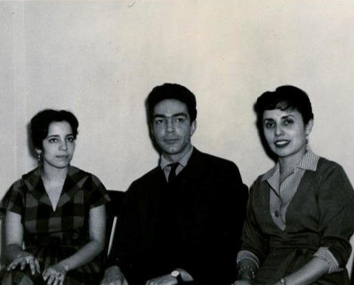 Group of Puerto Rican ambassadors